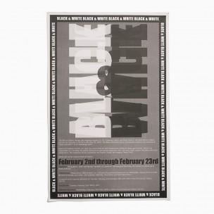 Black & White Poster (web)